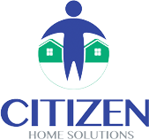 Citizen Home Solutions Logo
