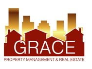 Grace Property Management Logo