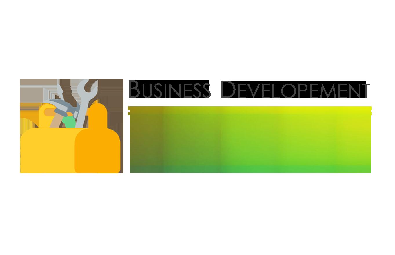 Business Development Toolkit