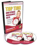 Darren Hunter - Top Time and Stress Management Keys