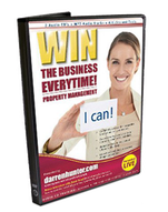 Darren Hunter - Win the Business Everytime