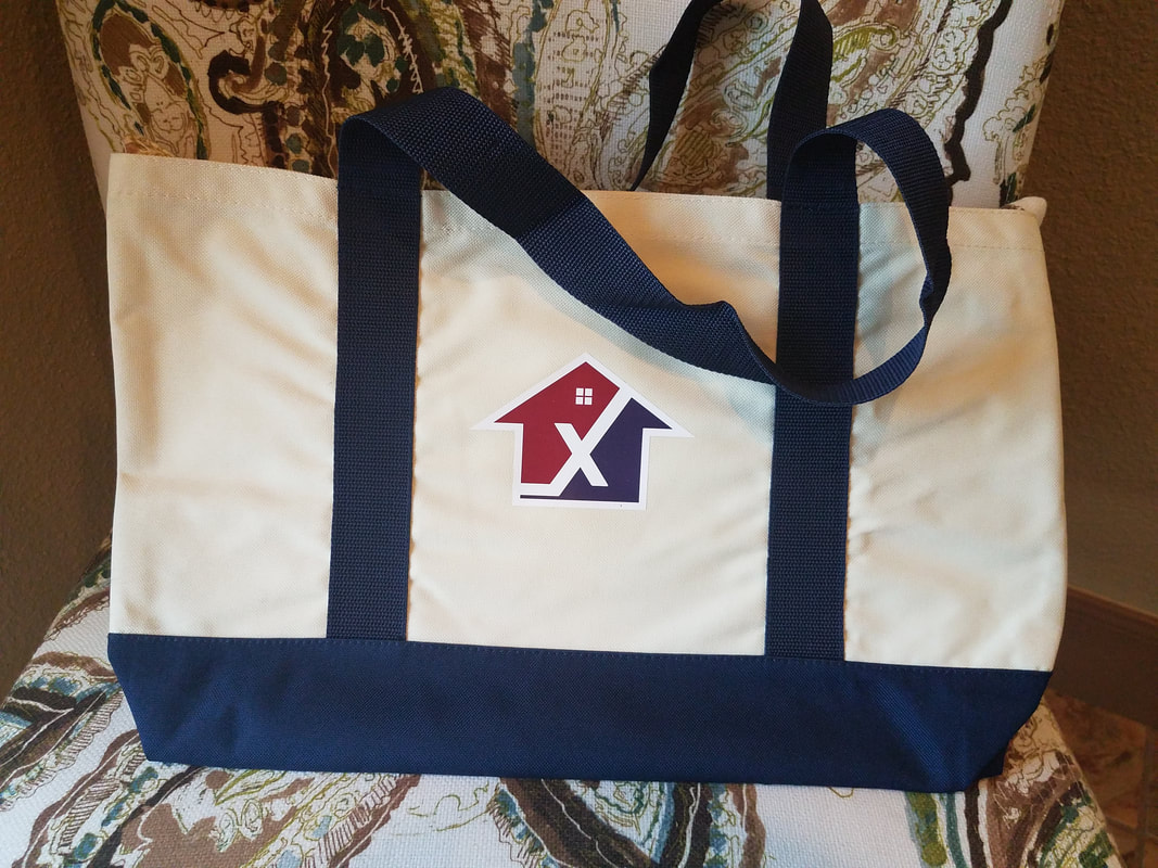 RentWerx Shopping Bag