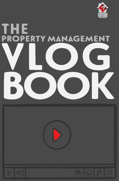 The Property Management Vlog Book
