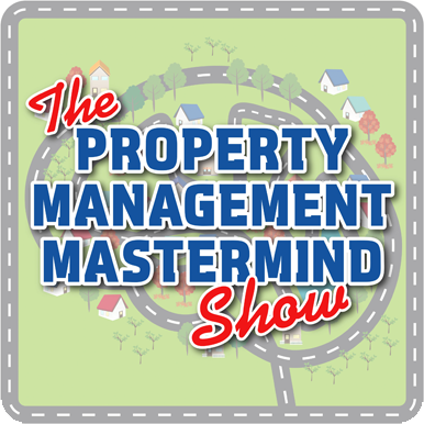 The Property Management Mastermind Show